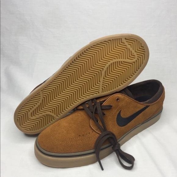 Nike SB Zoom Stefan Janoski Brown 333824 214. M 5aff1790fcdc31e692b0b363 730a26e2e90